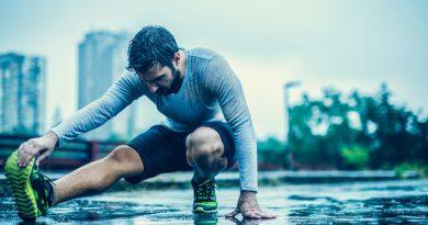 Vos choix fitness : commencer le sport en 2018