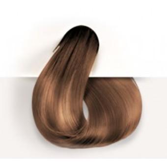 Coloration des cheveux avec Logona