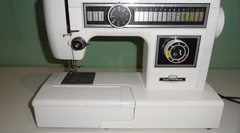 Guide machine à coudre électronique ou mécanique