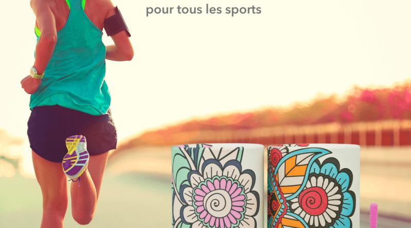 Coupes menstruelles et sport : faites votre choix