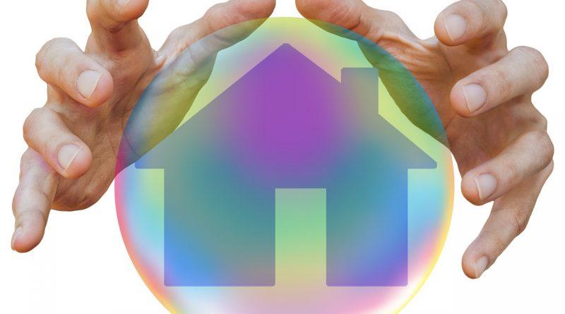 Votre habitation conservée : assurance habitation EHPAD