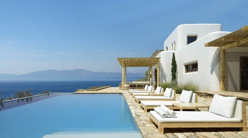 Mariage : maison de rêve en Grèce