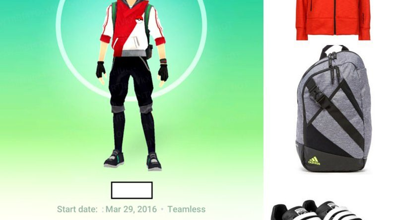 Pokemon Go : Go catch them all avec du Style