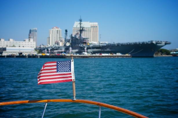 Un bateau pour votre circuit aux USA